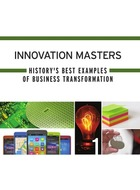 Innovation Masters, ed. , v.