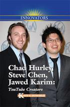 Chad Hurley, Steve Chen, Jawed Karim, ed. , v.