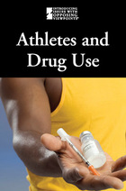 Athletes and Drug Use, ed. , v.