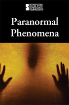Paranormal Phenomena, ed. , v.