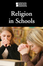 Religion in Schools, ed. , v.