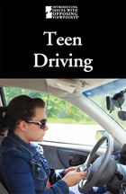 Teen Driving, ed. , v.
