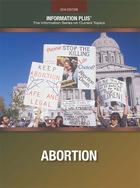 Abortion, ed. 2014