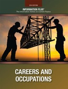 Careers and Occupations, ed. 2014