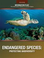 Endangered Species, ed. 2014
