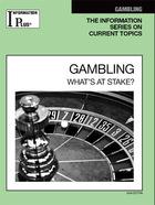 Gambling, ed. 2009, v.