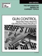 Gun Control, ed. 2011, v.