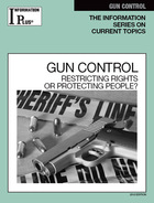 Gun Control, ed. 2013