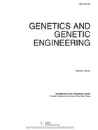 Genetics and Genetic Engineering, ed. 2011, v.