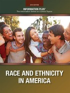 Race and Ethnicity in America, ed. 2014, v.