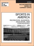 Sports in America, ed. 2010, v.