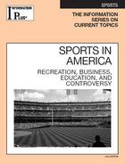 Sports in America, ed. 2012