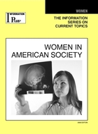 Women in American Society, ed. 2008, v.