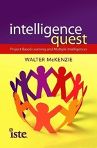 Intelligence Quest, ed. , v.