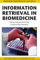 Information Retrieval in Biomedicine, ed. , v.