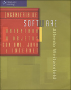 Ingeniería de Software Orientada a Objetos con UML, Java e Internet, ed. , v.