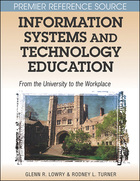 Information Systems and Technology Education, ed. , v.