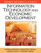 Information Technology and Economic Development, ed. , v.