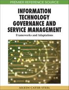Information Technology Governance and Service Management, ed. , v.