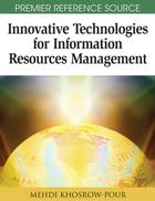 Innovative Technologies for Information Resources Management, ed. , v.
