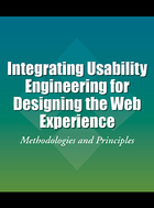 Integrating Usability Engineering for Designing the Web Experience, ed. , v.