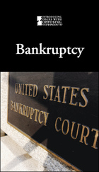 Bankruptcy, ed. , v.