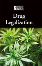 Drug Legalization, ed. , v.