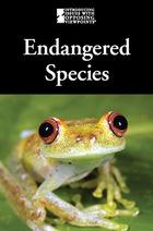 Endangered Species, ed. , v.