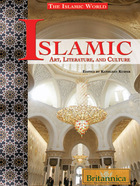 Islamic Art, Literature, and Culture, ed. , v.