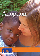 Adoption, ed. , v.