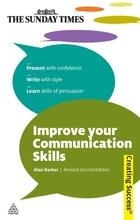 Improve Your Communication Skills, Rev. 2nd ed.