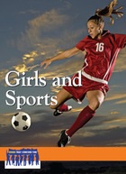 Girls and Sports, ed. , v.