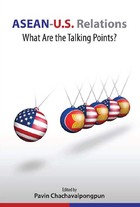 ASEAN-U.S. Relations: What Are the Talking Points?, v. 1