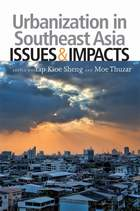 Urbanization in Southeast Asia: Issues and Impacts, ed. , v. 1
