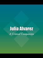Julia Alvarez, ed. , v.