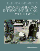 Japanese-American Internment during World War II, ed. , v.