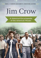 Jim Crow, ed. , v.