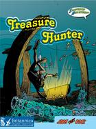 Treasure Hunter, ed. , v.