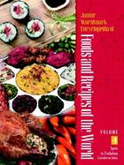Junior Worldmark Encyclopedia of Foods and Recipes of the World