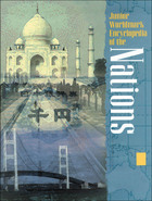 Junior Worldmark Encyclopedia of the Nations, ed. 5, v.