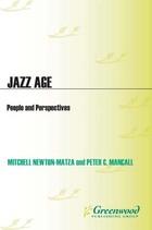 Jazz Age, ed. , v.