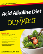 Acid Alkaline Diet For Dummies®, ed. , v.