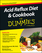 Acid Reflux Diet & Cookbook For Dummies®