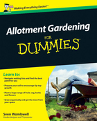 Allotment Gardening For Dummies®, ed. , v.