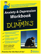 Anxiety & Depression Workbook For Dummies®, ed. , v.