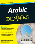 Arabic For Dummies®, ed. 2, v.