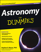Astronomy For Dummies®, ed. 3, v.