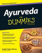 Ayurveda For Dummies®, ed. , v.