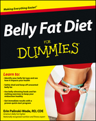 Belly Fat Diet For Dummies®, ed. , v.