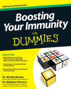 Boosting Your Immunity For Dummies®, ed. , v.